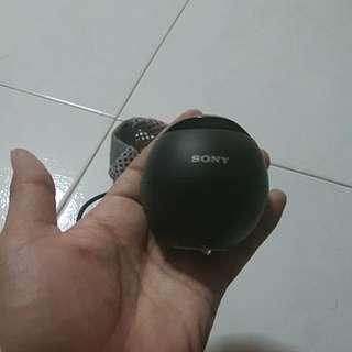 Sony Bluetooth wireless speaker