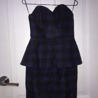 Finders Keepers dress in Size S