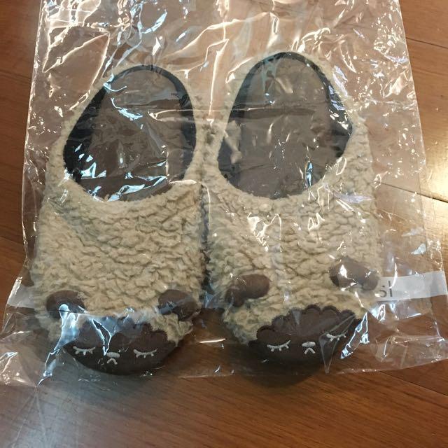 室內拖鞋(日製)