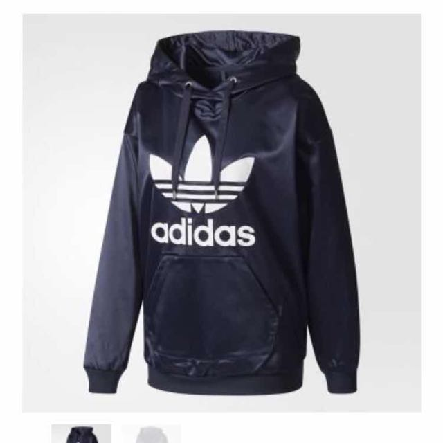 Adidas連帽上衣