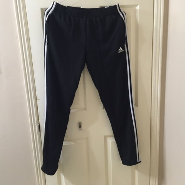 Adidas jogger sweatpants