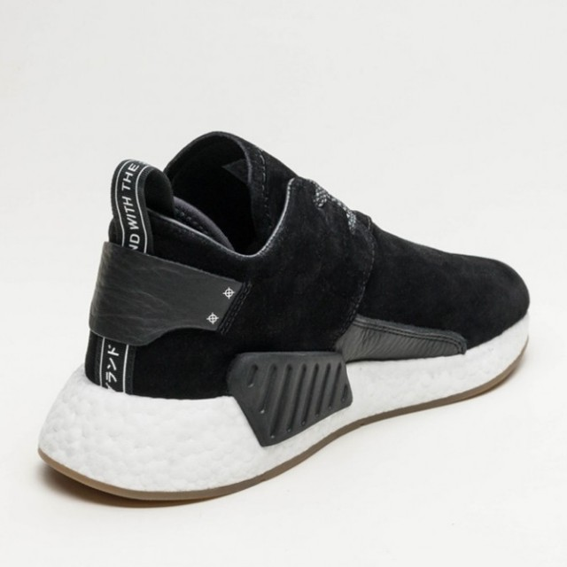 d88a7bb8d54 Brand new Authentic Adidas NMD C2 Black