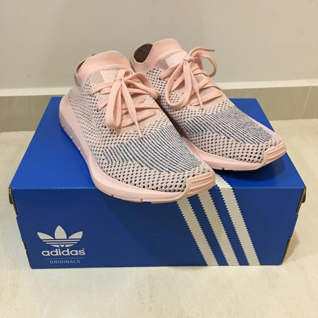 5e1b01a11ce60b adidas swift running shoes pink ladies 1510582084 e3b4368a.jpg