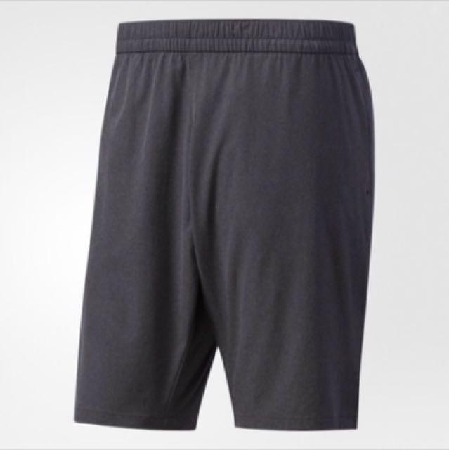 全新-ADIDAS TENNIS CLUB BR5737 運動短褲 L號