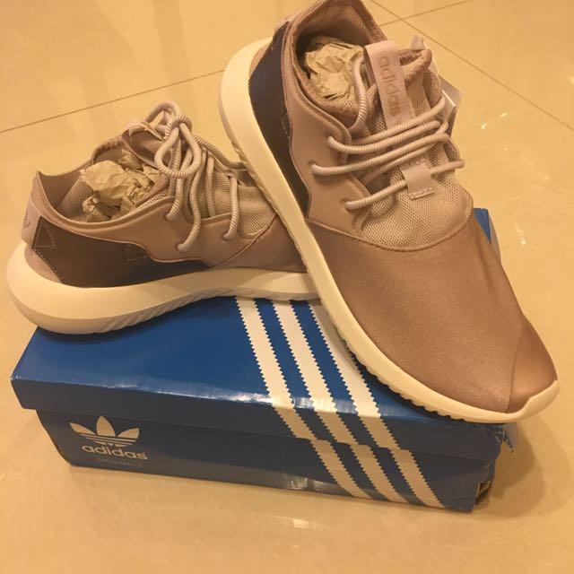 Adidas Tubular Entrap鞋