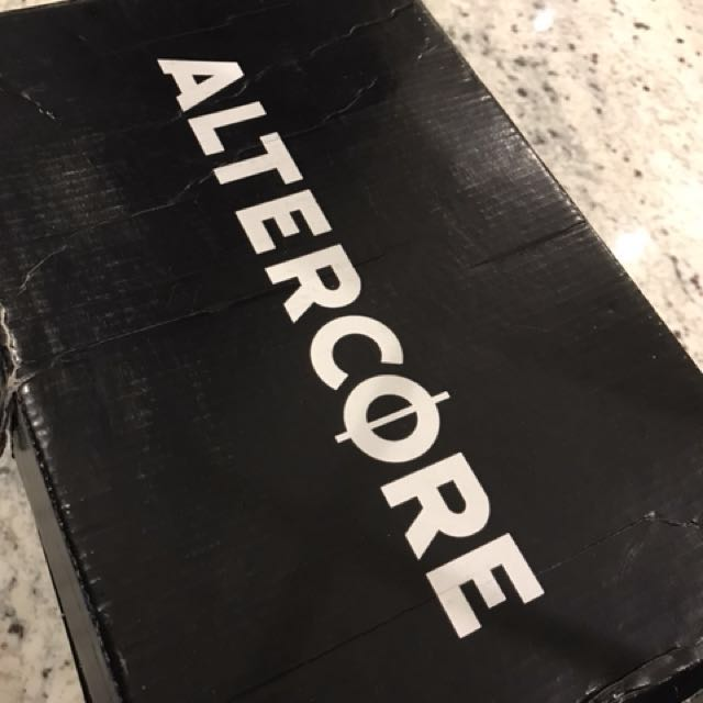 Altercore Aral Style Sneakers Size 10