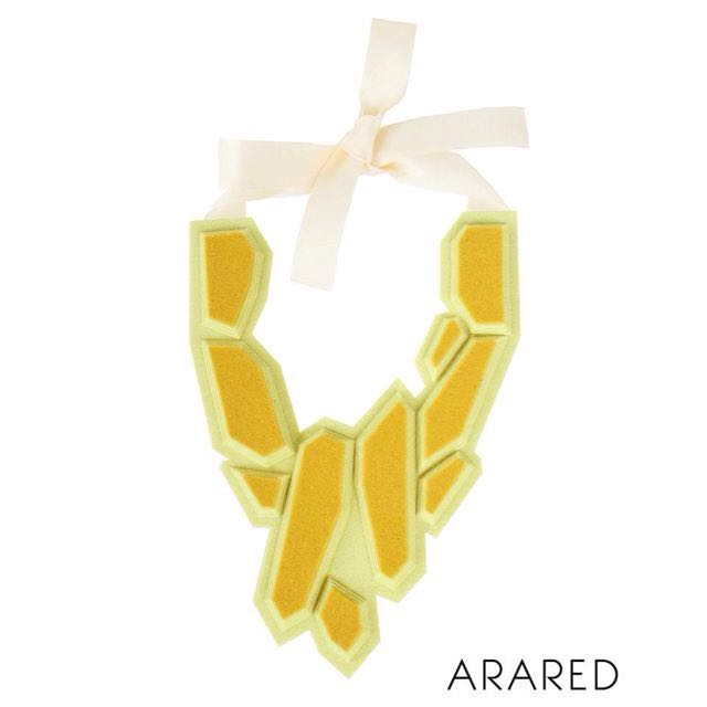 Arared Statement Necklace