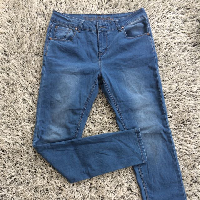 Authentic Hush Puppies Jeans