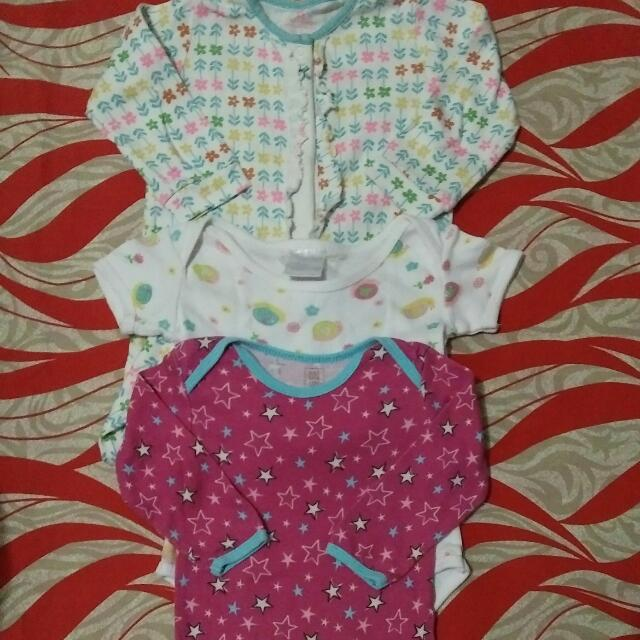 Repriced! Baby Clothes