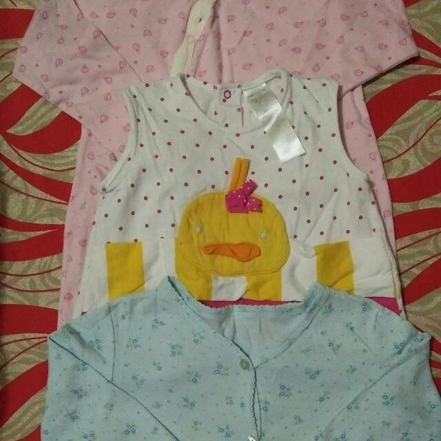 Repriced! Baby Clothes Bundle