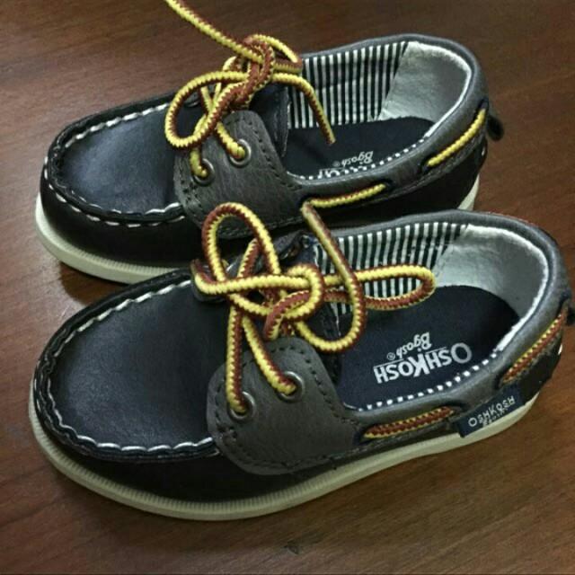 Baby Oshkosh Shoes Ori