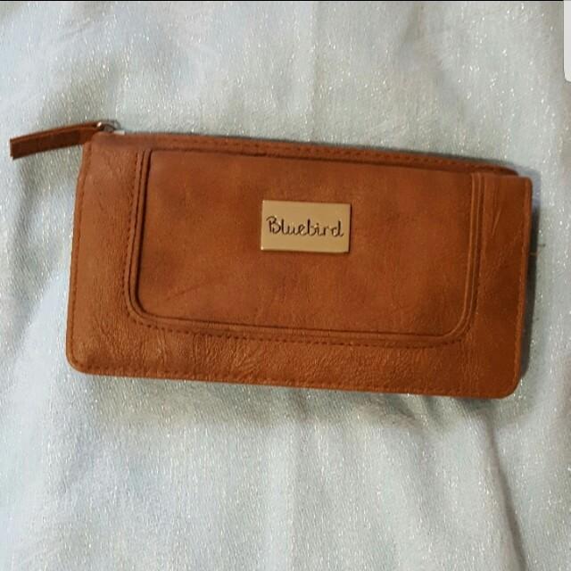 Bluebird wallet New