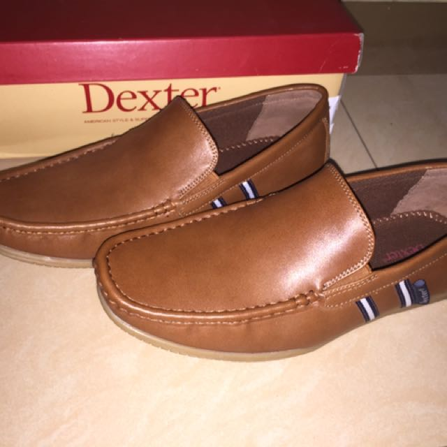 Brand new to sider shoes!