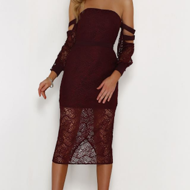Brand new with tags! Runaway the label Samira dress RRP $100