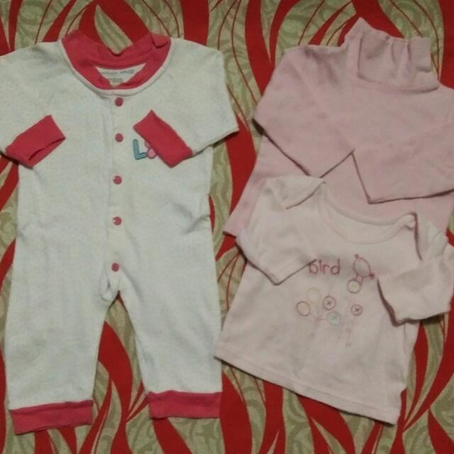 Repriced! Branded Baby clothes