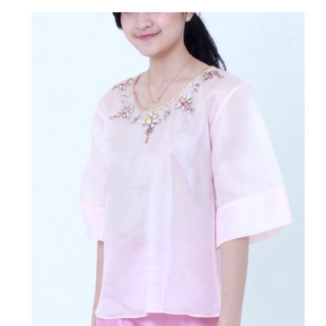 Cera official pink top