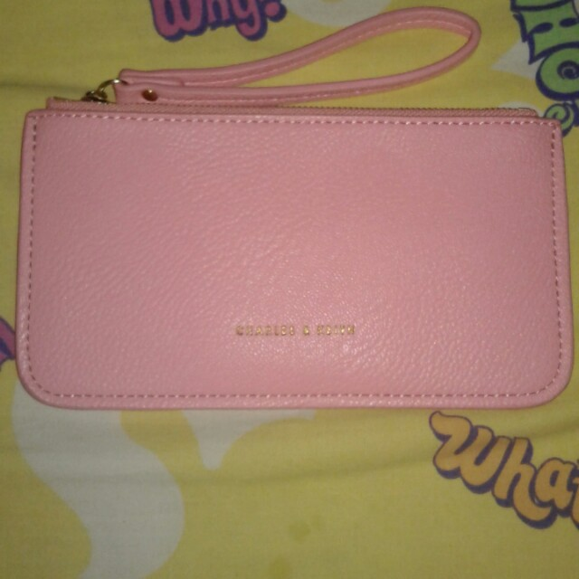 Charles&Keith Pouch wallet
