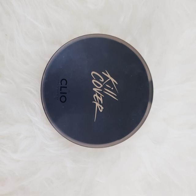 Clio kill cover cushion shade 04