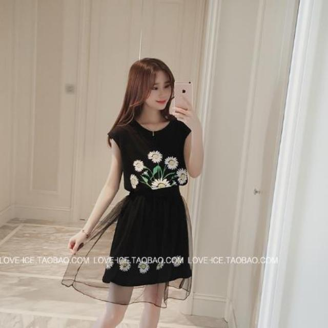Dress 2in1 (3 For Rm50