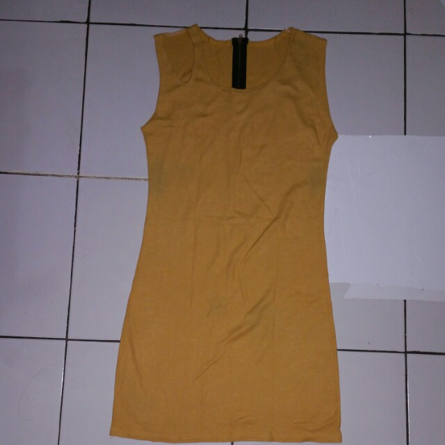 Dress wanita size S