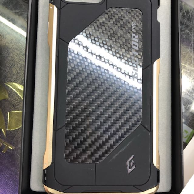 Element iPhone 6/7/8 and plus case