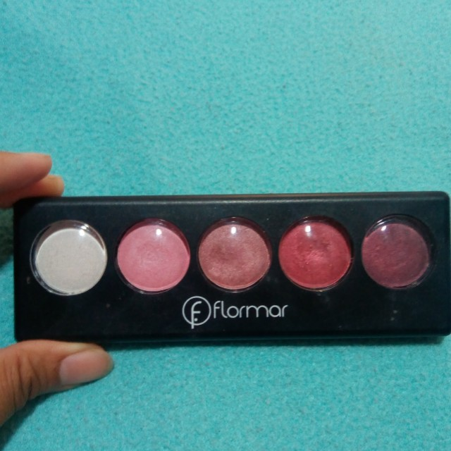 Eye shadow flormar