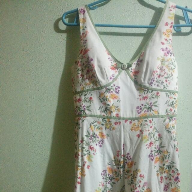 Floral Cute SummeR Dress