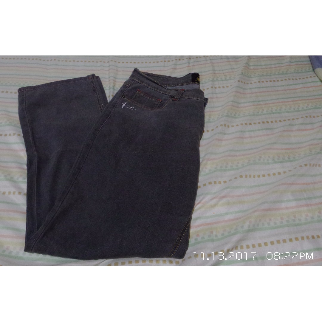 Francis M Clothing ( FMCC) Pants