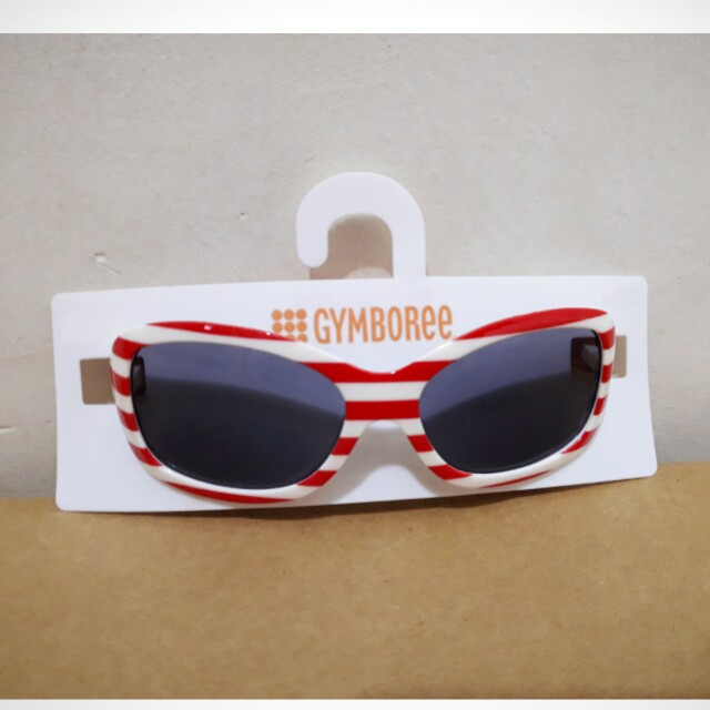 💗聖誕特價品[全新]GYMBOREE 兒童墨鏡 太陽眼鏡  #寶貝過新年
