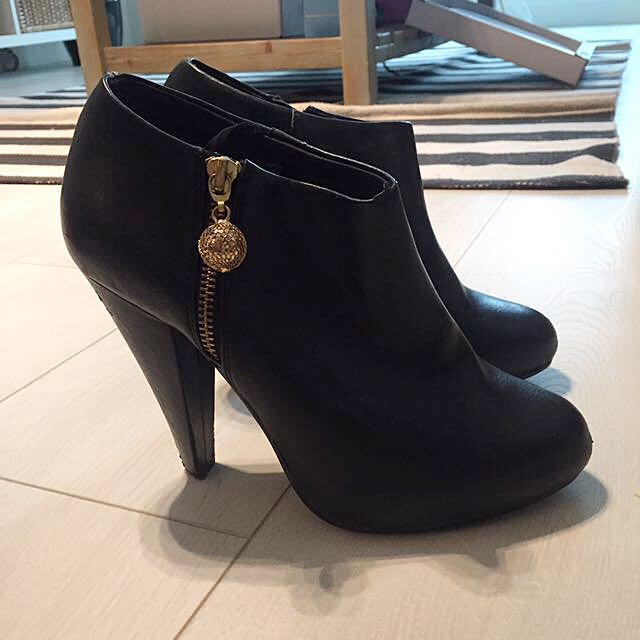 H&M booties - size 7.5
