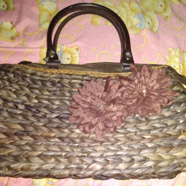 HusHush Bag