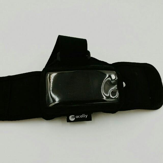 Ipod Nano arm holder