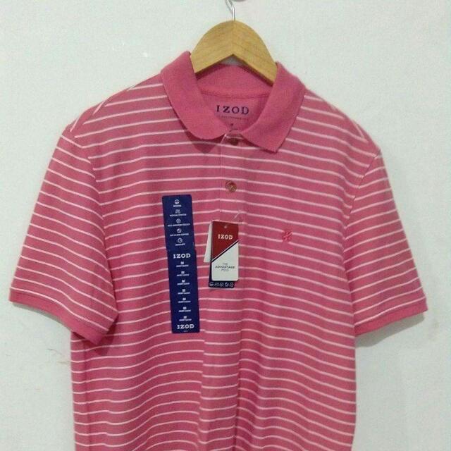 Izod Polo Shirt