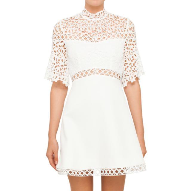 Keepsake the Label Uplift Mini Dress size6