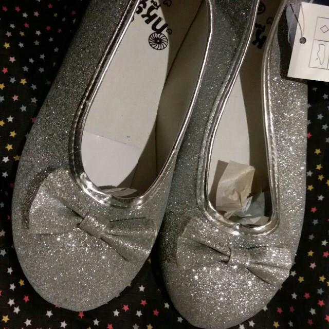 法國Kiabi 公主蝴蝶bringbring女童鞋 (33)