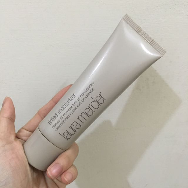 Laura Mercier 隔離霜 飾底乳 潤色