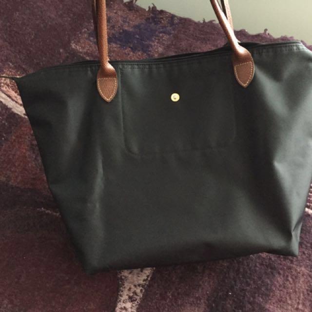 Longchamp bag medium