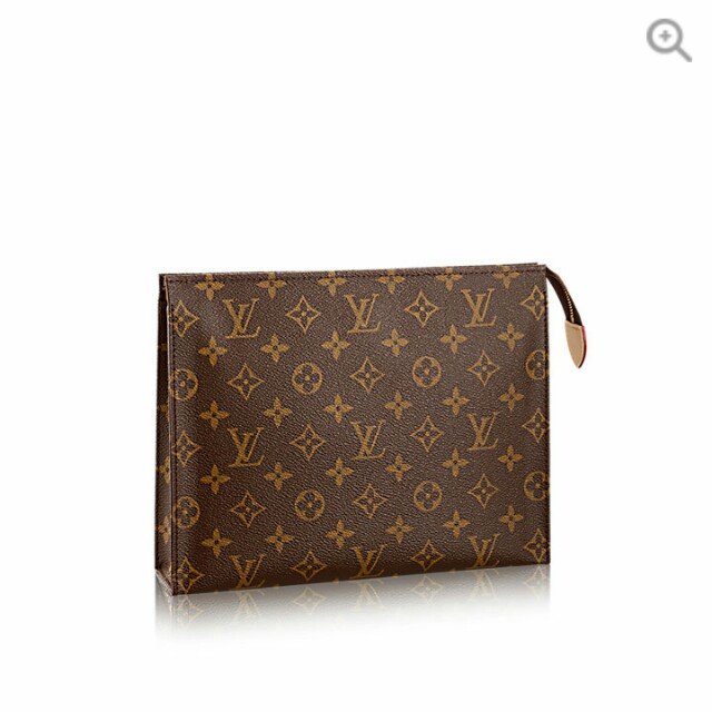 LOOKING TO BUY Louis Vuitton pouch toiletry 19 or 26