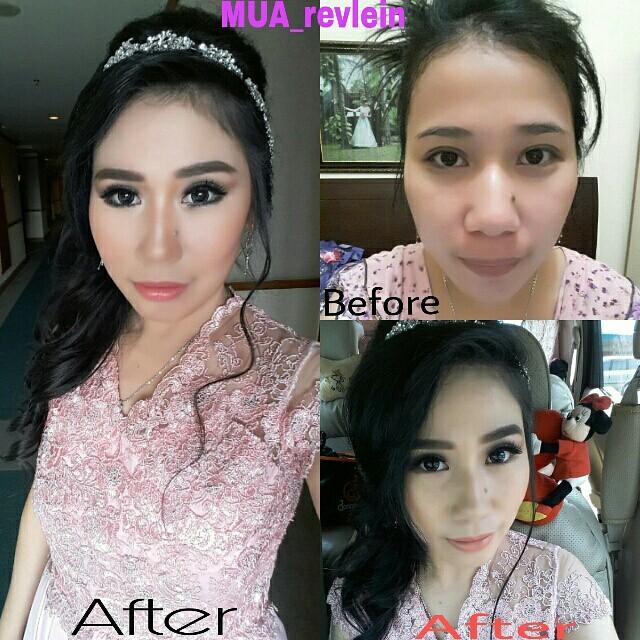 Make up artis panggilan