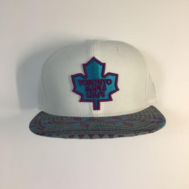 Maple Leafs NHL Strap-back (Medium-Large)