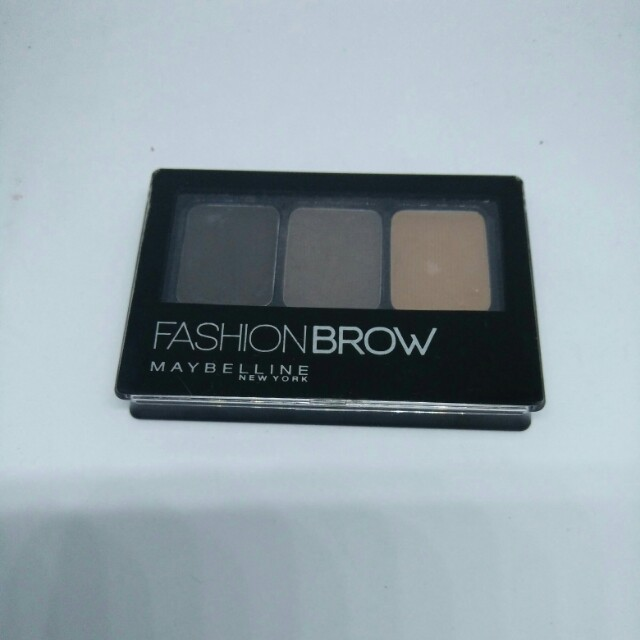Maybelline Fashion Brow GRAY