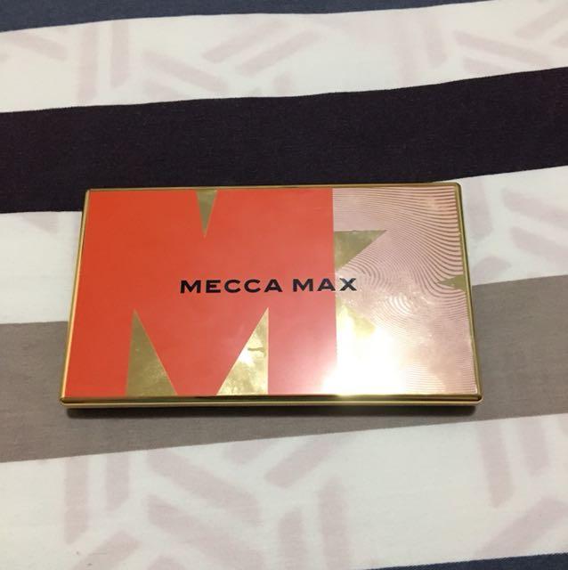 Mecca max triple threats
