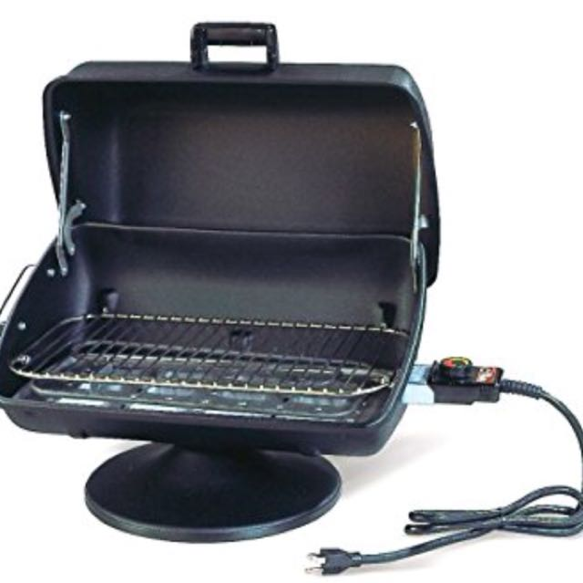 Meco electric grill