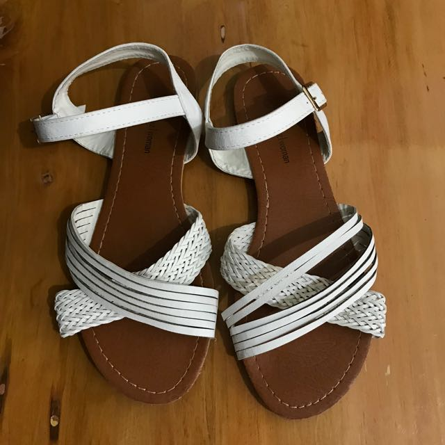 Mendrez Sandals