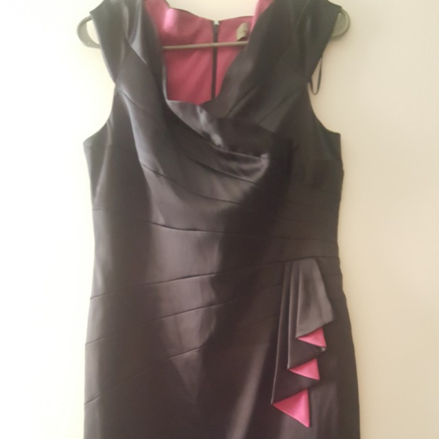 Miss Couture Work Dress