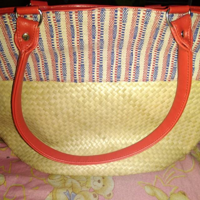 Native Bag