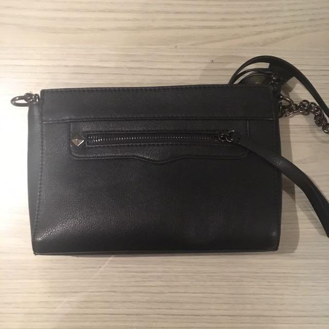 NET黑色小包