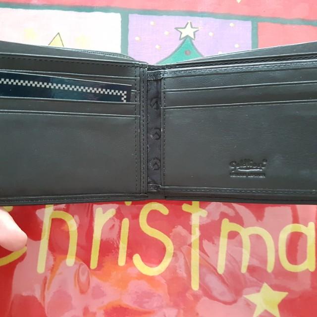 NEW - Goldlion Wallet & Keys