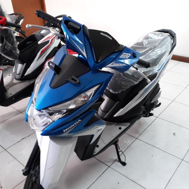New beat sporty cbs i motor honda 14710961 . Source · photo photo photo
