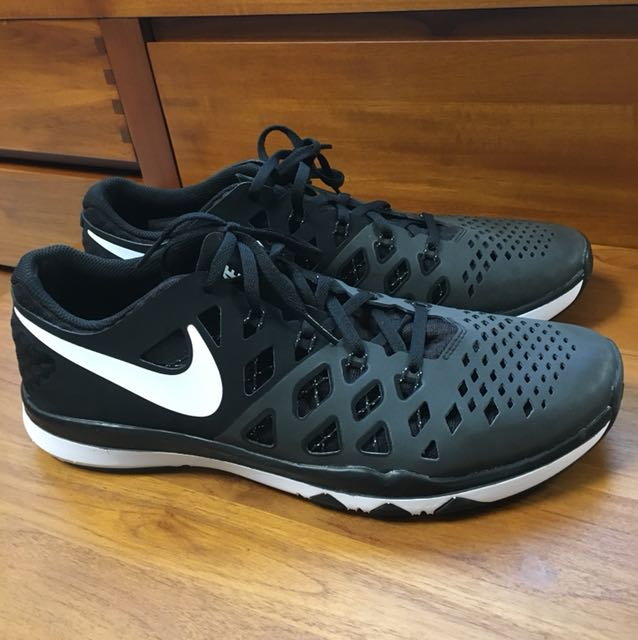 2588536a0c19be Nike Zoom Train Speed 4 Training Running Shoes
